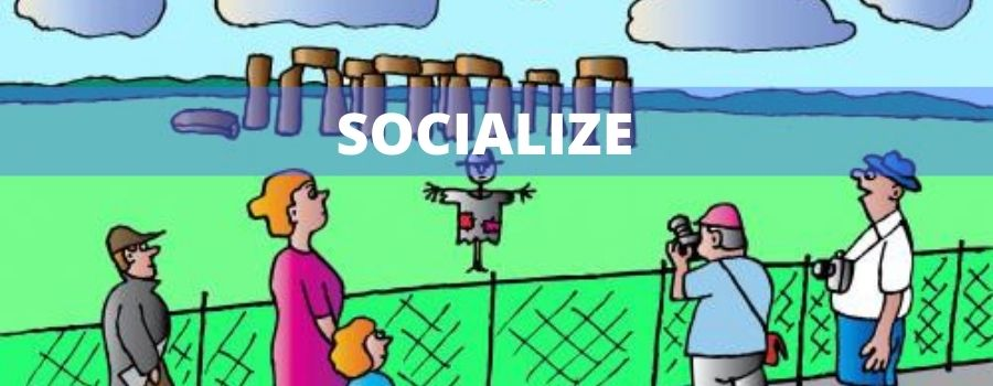 socialize-yourself