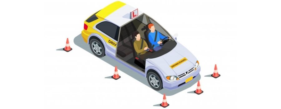learn-driving