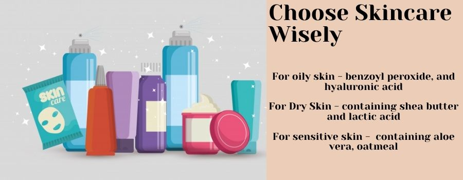 right-skincare-products-for-you