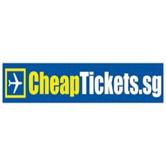 Cheaptickets SG-logo