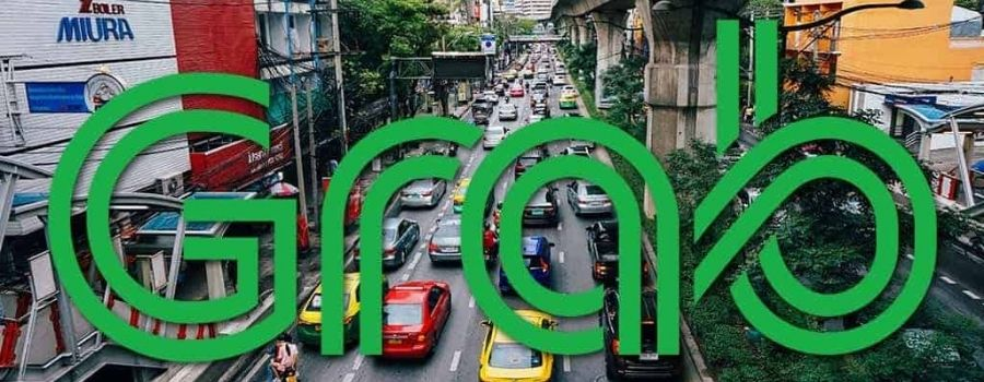 What Are The Services Which Grab Thailand Can Provide?